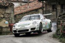Rally CAM-Race: lucha por el título