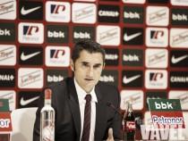 """Valverde """"La temporada del equipo es extraordinaria"""""""