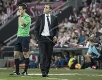 """Valverde: """"El favorito es el que va primero, y nosotros vamos los primeros"""""""