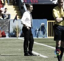 """Valverde: """"Es un partido atractivo para los dos equipos"""""""
