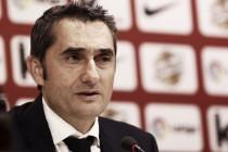 """Ernesto Valverde: """"La verdad es que ellos han sido superiores"""""""