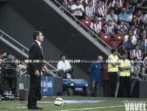 Ojeando al rival: el siempre peligroso Valverde