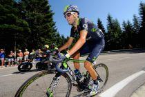 Giro di Catalogna, 5° tappa: trionfa Valverde, Porte al comando della generale