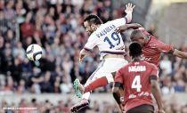 """Claudio Beauvue: """"Por respeto a mi exequipo no celebré el gol"""""""