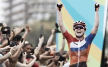 Rio 2016: Van der Breggen times attack to perfection to claim women's Road Race gold