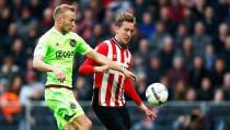 Mike van der Hoorn es nuevo jugador del Swansea