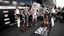 Michael van der Mark desafía el dominio de Kawasaki