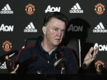 Louis van Gaal does 'not believe' Manchester United have spoken to Jose Mourinho