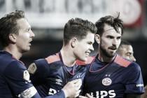 El PSV retoma la delantera