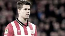 Van Ginkel de vuelta al PSV