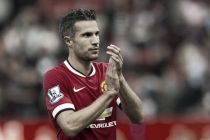 Does van Persie deserve a chance after sub appearance against Everton?