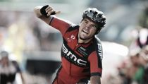 Van Avermaet under investigation