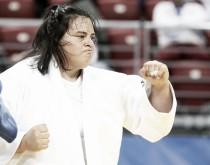 Vanessa Zambotti, lista para Mundial Masters de Guadalajara