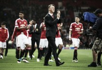 Manchester United FA Cup Final predicted XI: Will van Gaal change from midweek win?