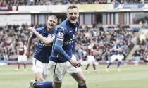 El Leicester fue este Levante