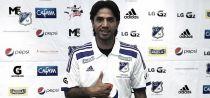 """Fabián Vargas: """"No me quiero ir del club sin haber conseguido nada"""""""