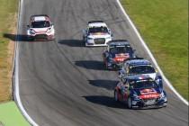Confirmados los pilotos de Rallycross que correrán en Höljes
