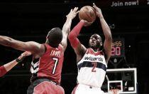 Washington Wizards atropela Toronto Raptors e chega à semifinal da conferência leste