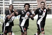 Vasco elimina o Botafogo-SP nos pênaltis e avança para a terceira fase da Copinha