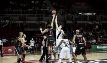 Vasco vence Flamengo na prorrogação em amistoso após nove anos sem encontros no basquete