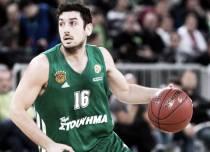 El griego Vasilis Xanthopoulos guiará al Blusens Monbus