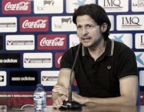 """Vasiljevic: """"Creemos que es posible, aunque es una cuestión de fe"""""""