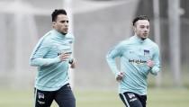 """El Eintracht """"asalta"""" Berlín para reforzarse en el mercado"""