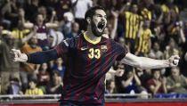 FC Barcelona - KS Vive Tauron Kielce: a la tercera va la vencida