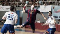FC Barcelona - Fraikin Granollers: el primer título del añoen juego