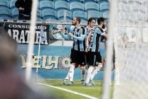 """Autor do gol da vitória, Fred ressalta objetivo: """"Queremos nos manter na parte de cima da tabela"""""""