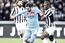Juventus - Nápoles: un regalo que viene desde Oriente