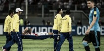São Paulo confirma lesão de Cueva e não dá prazo para volta do meia