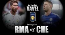 Real Madrid CF - Chelsea: una vuelta de tuerca