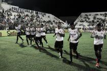 Flamengo visita Salgueiro buscando eliminar jogo de volta na Copa do Brasil