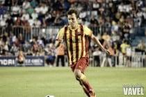 CE Sabadell - FC Barcelona B: puntuaciones FC Barcelona B, jornada 14 de Segunda B Grupo III