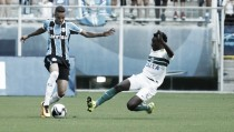 Visando liderança do Brasileirão, embalado Grêmio recebe Coritiba na Arena