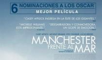 """Análisis de las nominadas a Mejor Película en los Oscar: """"Manchester Frente Al Mar"""""""
