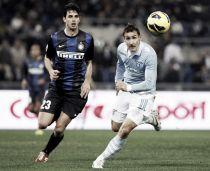 Inter - Lazio: mucho en juego antes de Navidad
