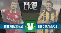 Jogo Internacional x The Strongest ao vivo online na Copa Libertadores 2015