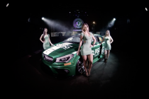 Chapecoense monta equipe para disputa da Mercedes-Benz Challenge