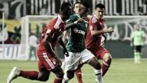 Resultado: América vs Deportivo Cali en vivo por Copa Águila (1-1)