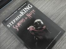 Resenha: Sombras da Noite de Stephen King