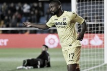 Bakambu marca dois e Villarreal bate Gijón com tranquilidade