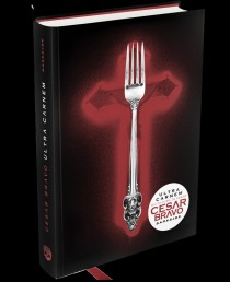 DarkSide Books lança Ultra Carmem de Cesar Bravo