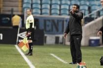 Roger defende Bressan apesar dos erros e critica arbitragem no revés ante Vitória