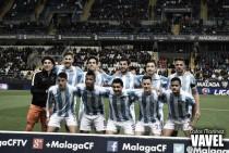 El Málaga puede ser el gran favorecido del nuevo reparto televisivo