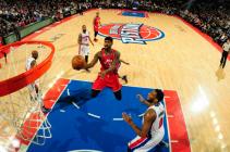 Toronto Raptors Handle Detroit Pistons Behind Strong Bench Play