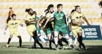 Empate entre Alebrijes y Murciélagos en inicio de Copa MX