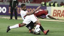 Suspensos no Brasileiro, jogadores ficam à disposição de Muricy para a partida diante do Criciúma