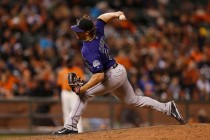 Chicago White Sox Add Tommy Kahnle In Trade With Colorado Rockies